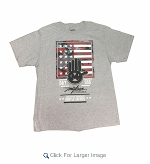 Wholesale Miskeen New Graphic Tee 5 - Click to enlarge