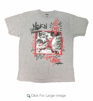 Wholesale Miskeen New Graphic Tee 6 - Click to enlarge