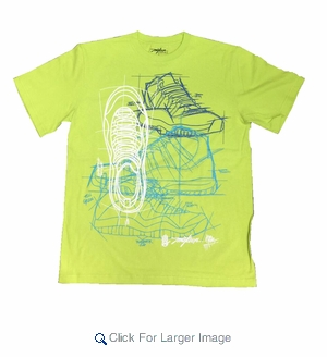 Wholesale Miskeen New Graphic Tee 8 - Click to enlarge