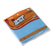 Cellulose Sponge Cloth Blue Set of 2
