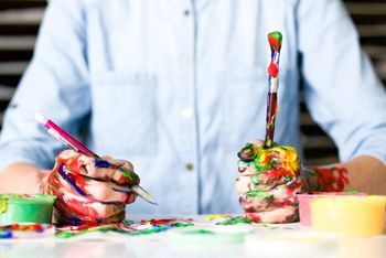 Jan 19 - Biz of Art: Your Why? Creating a Foundation through Vision and Values