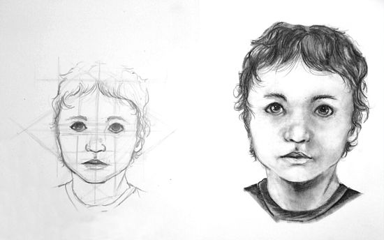 Feb 9 - Pencils and People with Gaella Materne