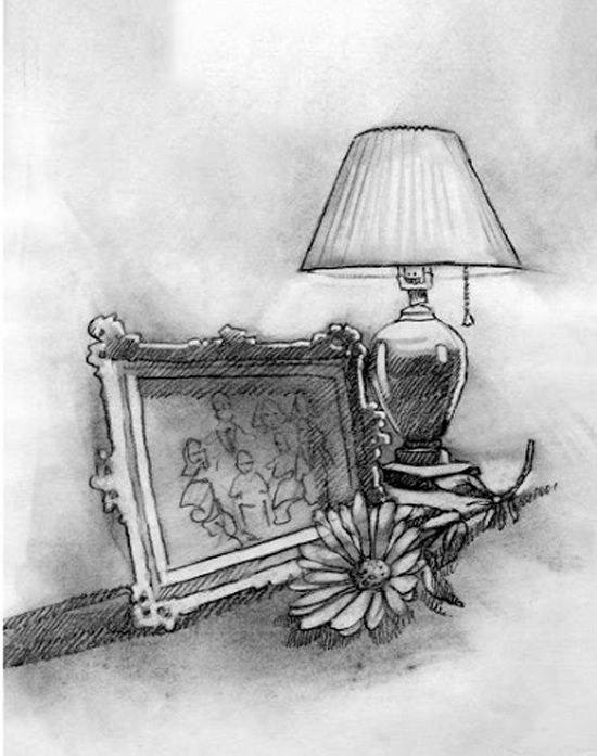 Aug 8 - Intro to Drawing - Real Drawing Might Not Be What You Think with Dan Nelson