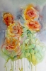 Nov 18 - Watercolor Abstraction: Floral Expressions with Suzanne Hetzel