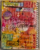 Sunday, July 22nd - Mixed Media Journaling with Ophelia Staton