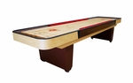 "12' Venture ""Classic Cushion"" Shuffleboard Table"