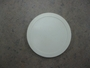 Quiet White Air Hockey Puck 3 1/4""
