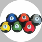 Fitball Weighted Medicine Balls