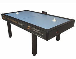 Gold Standard Games - Home Pro Air Hockey Table