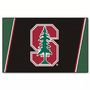 NCAA Stanford University FanMats 4x6 Area Rug