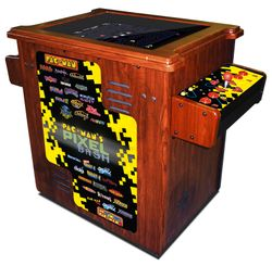 Pac-Man's Arcade Party Home Cocktail Table Arcade Game