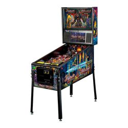 Stern Black Knight 'Sword Of Rage' Pro Pinball Machine