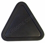 Triangular Air Hockey Puck