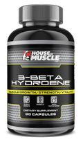3-Beta-Hydroene - NEW Muscle Builder -- COMING SOON!