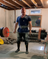 540lb (245kg) deadlift at age 51. Age is just a number.