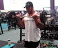 HOM Bodybuilder Ethan Pendry: Full Arm Workout