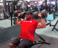 House Of Muscle Athlete Ethan Pendry Shoulder Workout