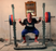 House Of Muscle - Joel Sward - Squats