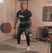 Joel Sward - SwardStrength - House Of Muscle - Deadlift