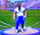 House Of Muscle - Joel Sward - Shot Put 1991 Practice