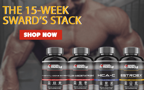 The 15-Week Sward's Stack