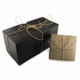 Add Gift Box with Personalized Card
