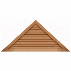 11/12 Triangle Gable Vent