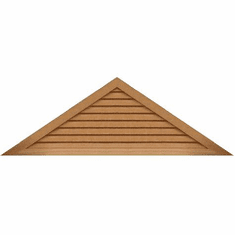 9/12 Triangle Gable Vent