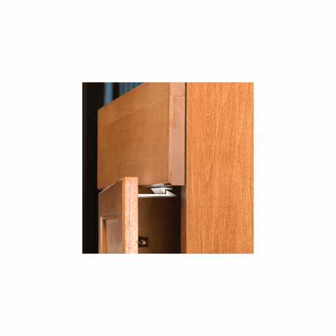 2 Pack Parent Units Safe & Shut Deluxe Cabinet Latch