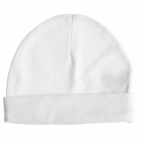 Baby Jay 100% Cotton Baby Pull on Hat