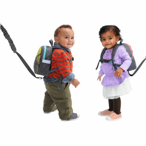 Brica By My Side Child Safety Harness Backpack