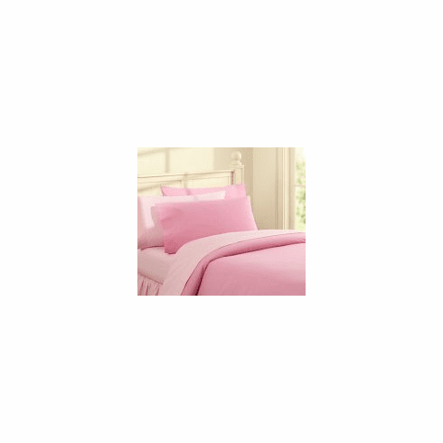 Certified Organic Cotton Chambray Duvet Cover