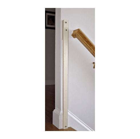 Deluxe Wall Style Baby Safety Gate Mounting Kit
