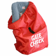 JL Childress Car Seat Airline Airplane Gate Check Travel Bag