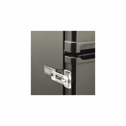 Parent Units Fridge Guard Refrigerator Latch/Lock