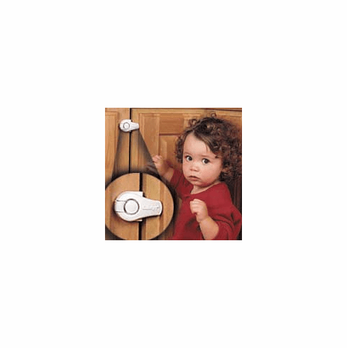 Safety 1st Lazy Susan Cupboard Child Safety Cabinet Lock