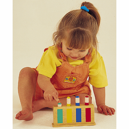 The Original Toy Company Pop-Up Toy
