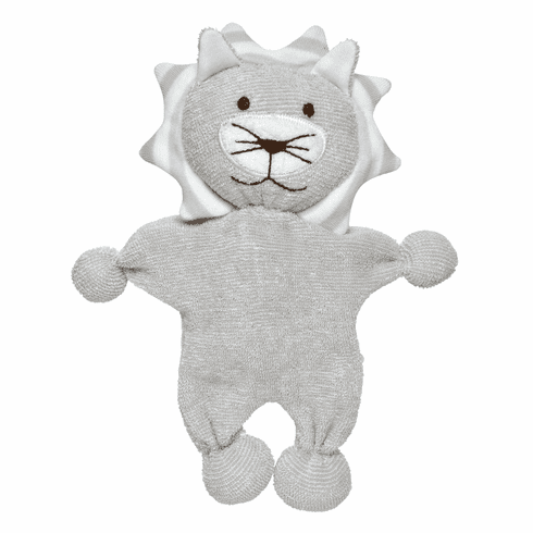 Under the Nile 100% Egyptian Organic Cotton Lovey Lion
