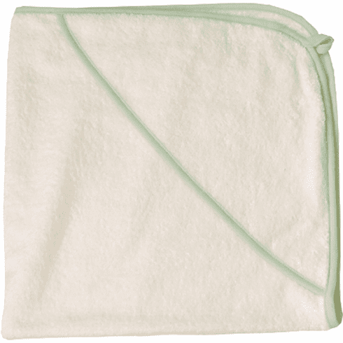 Under the Nile Organic Terry Cotton Hooded Towel