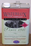 Waterlox VOC Compliant Sealer Finish