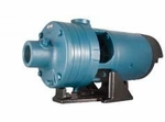 Flint & Walling  CJ101 Series Multiple Stage Centrifugal Pumps <br>