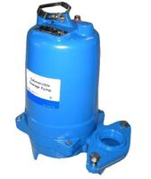 Goulds Water Technology Sewage Pump 158 GPM, 1 HP , 230/3/60 ,  WS1032BF (C) <br>