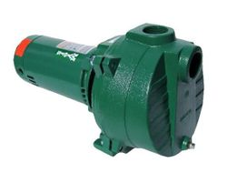 Myers  Self Priming Sprinkler And Irrigation Pump  69 GPM 2 HP, QP-20 (BB)