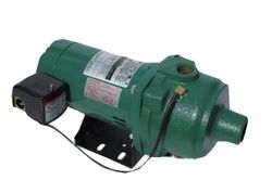 Myers Shallow Well Jet Pump 12 GPM 1/2 HP # HR50S (BB)