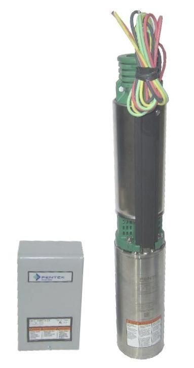 """3/"""" 1020L//H Borehole Deep Well Water Submersible Electric Water Pump House//Garden"""