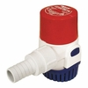 Rule Pumps Automatic Submersible 12 Volt DC Bilge Pump, 500 GPH  25SA (D)<br>
