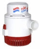 Rule Pumps Non-Automatic 12 Volt DC Bilge Pump 3700 GPH 14A (D) <br>