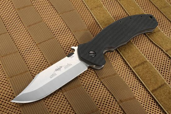 Emerson Aftershock SF Tactical Folding Knife