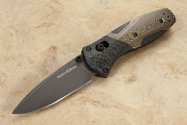 Benchmade 586-142 Osborne Design - Gold Class Limited Edition