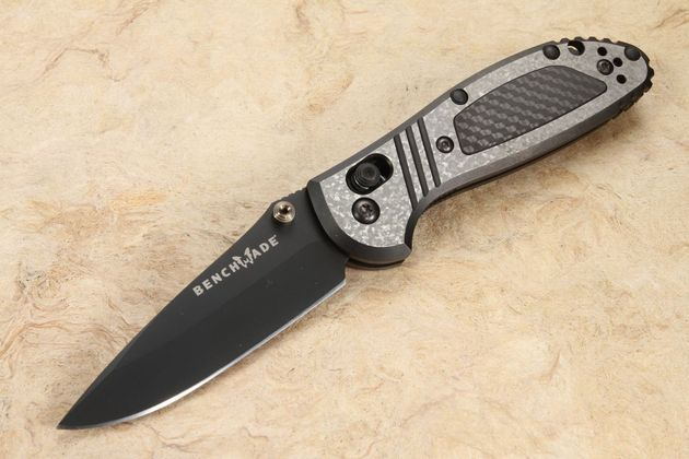 Benchmade 556-142 Pardue Design - Gold Class Limited Edition with S90V Steel